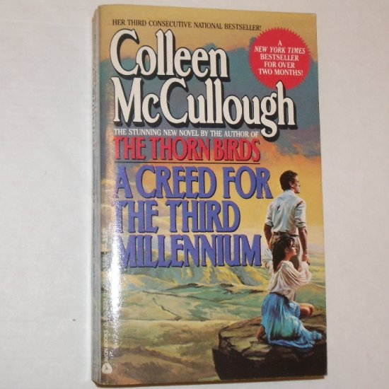 A Creed for the Third Millennium by COLLEEN McCULLOUGH 1986