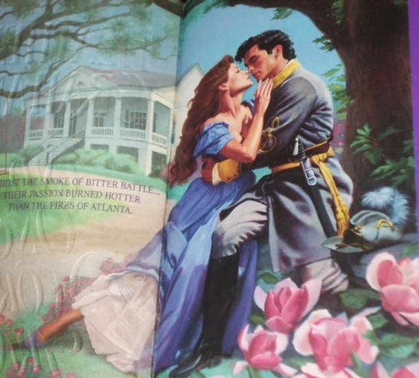 And One Wore Gray by HEATHER GRAHAM Historical Civil War Romance 1992 North American Woman Series