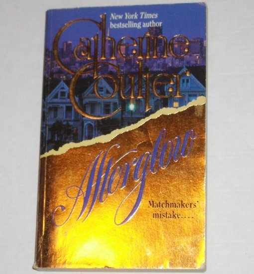 Afterglow by CATHERINE COULTER Romance 1993