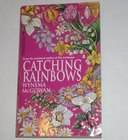 Catching Rainbows by WYNEMA McGOWAN Historical Western Romance 1996