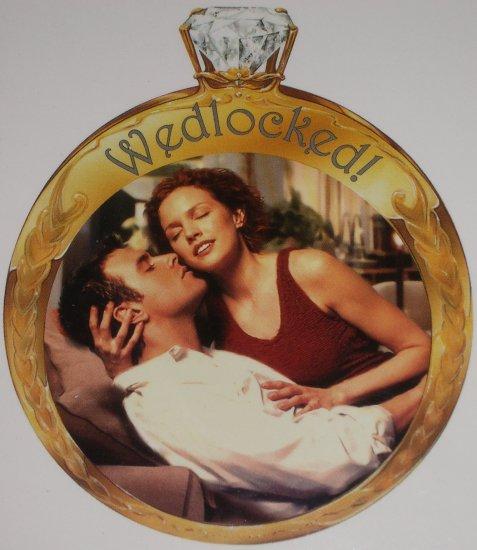 Surrender to Marriage by SANDRA FIELD Harlequin Presents 2443 Jan05 Wedlocked!