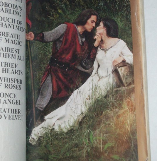 Charming the Prince by Teresa Medeiros Historical Medieval Romance 1999 Top Pick