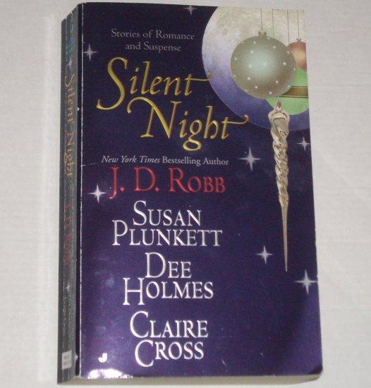 Silent Night by J D ROBB, SUSAN PLUNKETT, DEE HOLMES, CLAIRE CROSS 1998