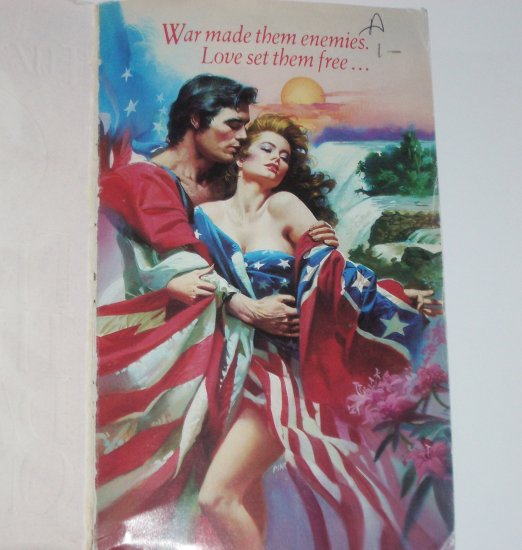From This Day Onward by Elizabeth Kary Historical Civil War Romance 1989