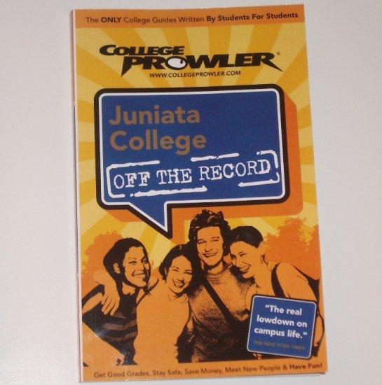 College Prowler Juniata College 2006
