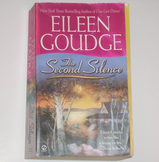 The Second Silence by EILEEN GOUDGE 2001