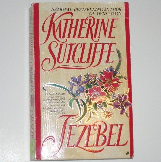 Jezebel by KATHERINE SUTCLIFFE Historical Western Romance 1997