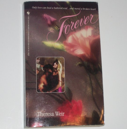 Forever by THERESA WEIR Contemporary Romance 1991