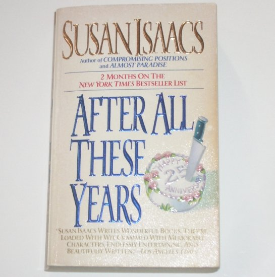 After All These Years by SUSAN ISAACS 1994