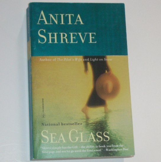 Sea Glass by Anita Shreve 2004