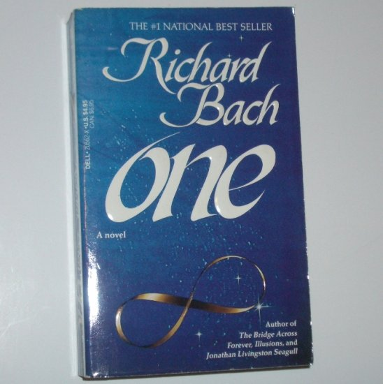 One by RICHARD BACH 1989