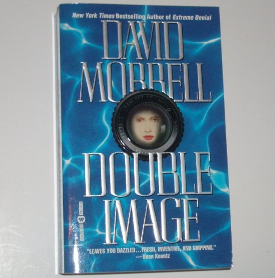 Double Image by DAVID MORRELL Thriller 1999