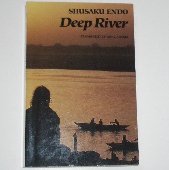 Deep River by SHUSAKU ENDO Trade Size 1994