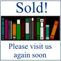 Loving Frank by NANCY HORAN Advanced Reader's Edition 2007