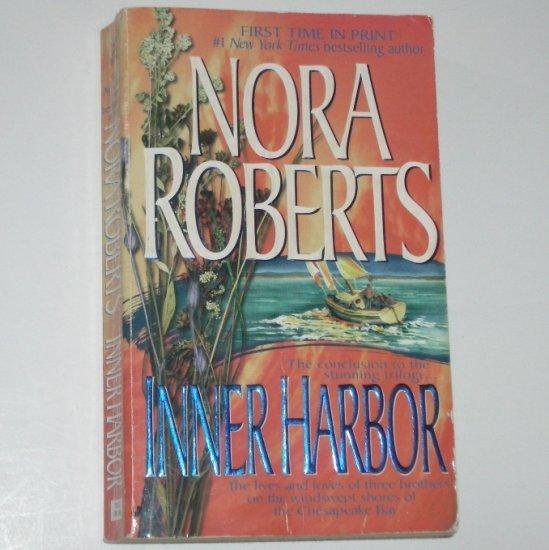 Inner Harbor by Nora Roberts Romance 1999 Chesapeake Bay Trilogy