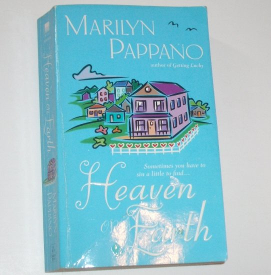 Heaven on Earth by MARILYN PAPPANO Romance 2002
