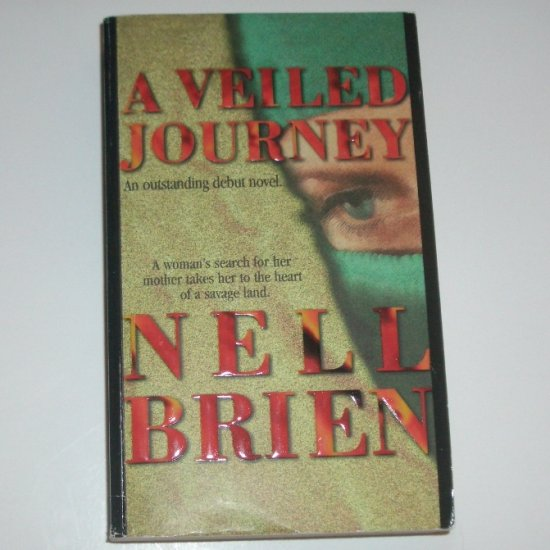 A Veiled Journey by NELL BRIEN 1999
