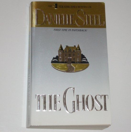 The Ghost by DANIELLE STEEL 1998