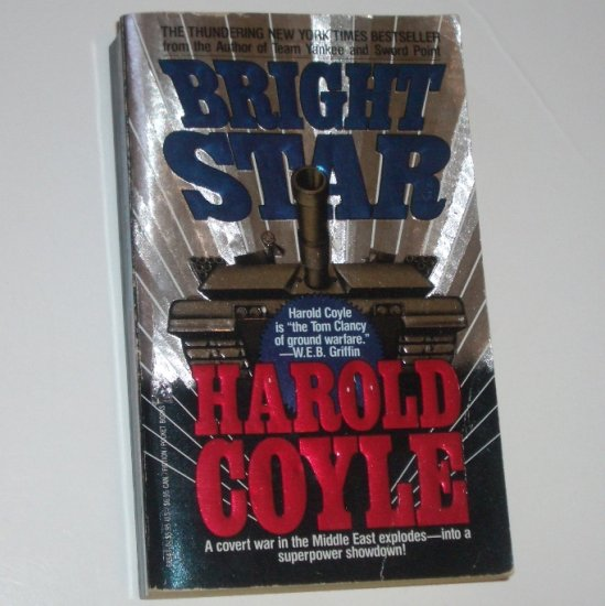 Bright Star by HAROLD COYLE 1991