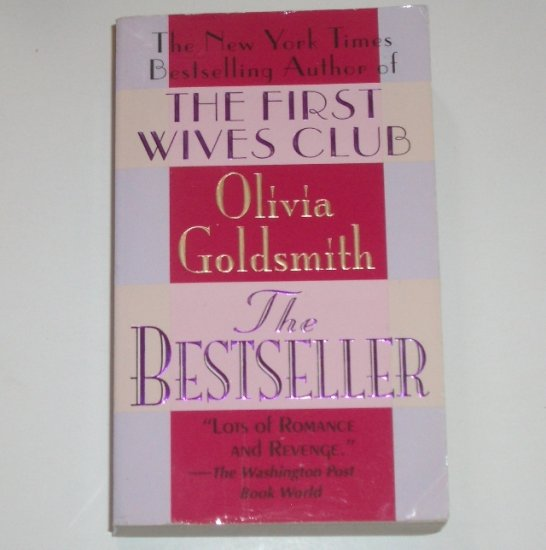 The First Wives Club by OLIVIA GOLDSMITH 1997