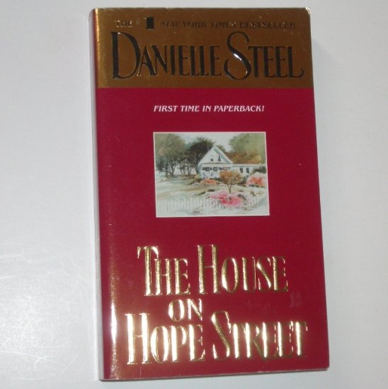 The House on Hope Street by DANIELLE STEEL 2001