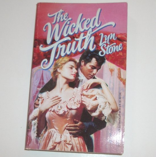 The Wicked Truth by LYN STONE Harlequin Historical Romance 1997
