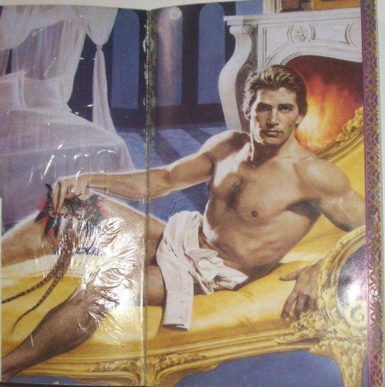 The Tiger Prince by IRIS JOHANSEN Historical Scottish Romance 1993