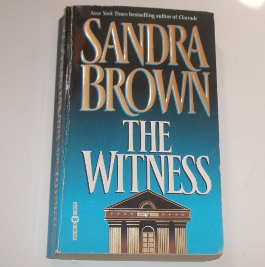 The Witness by SANDRA BROWN 1996