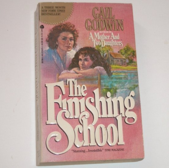 The Finishing School by GAIL GODWIN 1986
