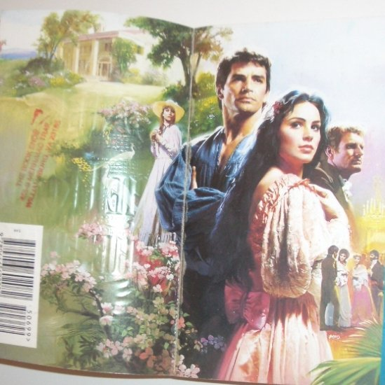 The Proud and the Free by Janet Dailey Historical Western Romance 1995