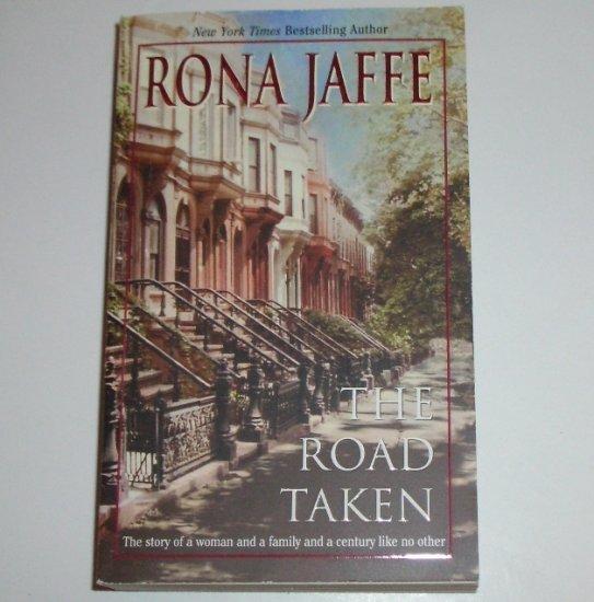 The Road Taken by RONA JAFFE 2000