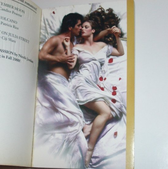 The Seduction by NICOLE JORDAN Historical Regency Romance 2000 Notorious Series