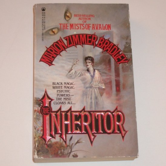 The Inheritor by MARION ZIMMER BRADLEY TOR Fantasy 1984