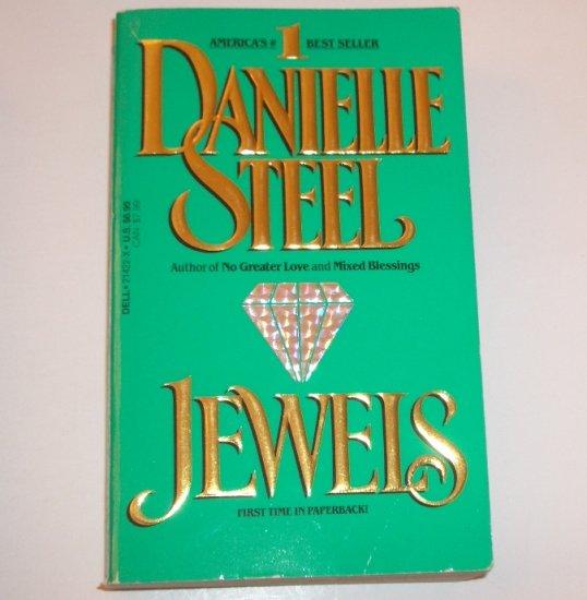 Jewels by DANIELLE STEEL Romantic Saga 1993