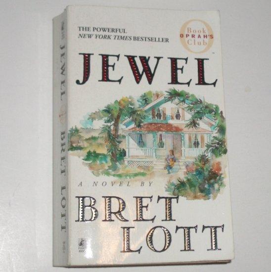 Jewel by BRET LOTT Oprah's Book Club 1999