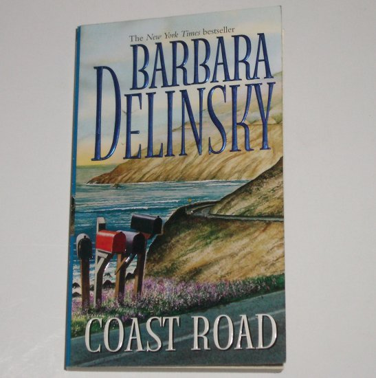 Coast Road by BARBARA DELINSKY Romance 1999