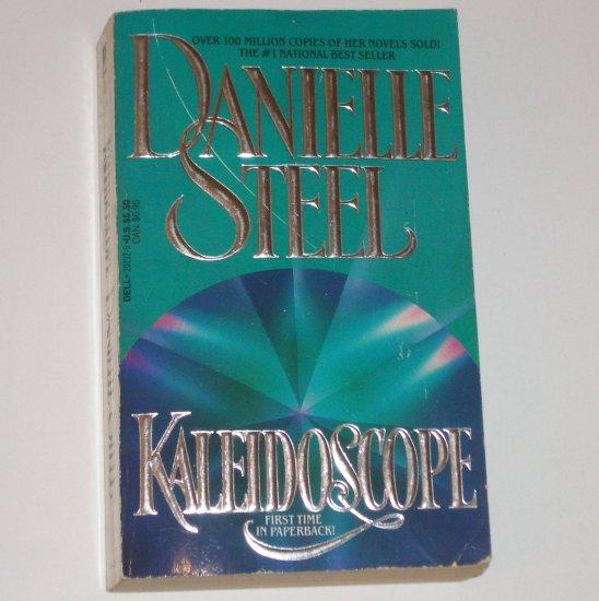 Kaleidoscope by DANIELLE STEEL Romance 1989