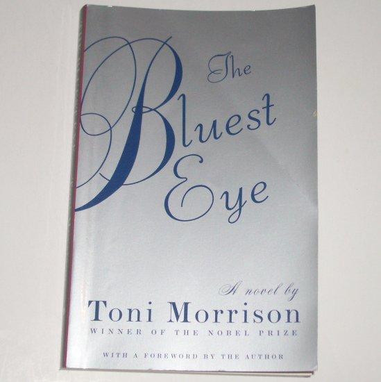 The Bluest Eye by TONI MORRISON Trade Size 2007