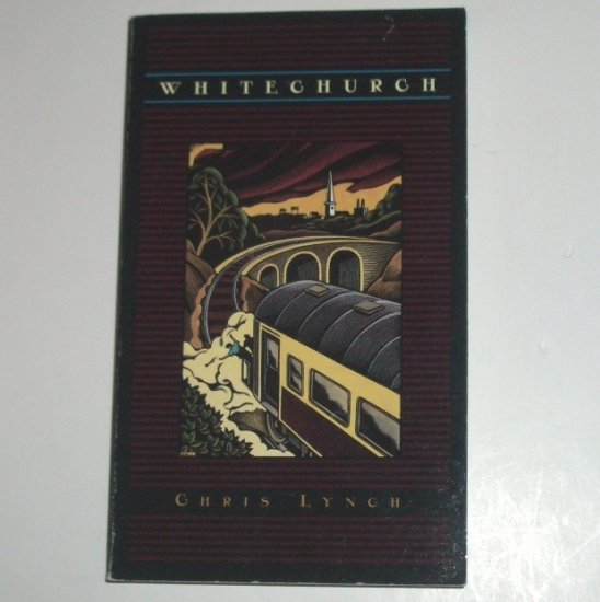 Whitechurch by CHRIS LYNCH Trade Size 1999