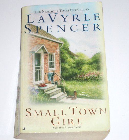Small Town Girl by LaVyrle Spencer Romance 1998