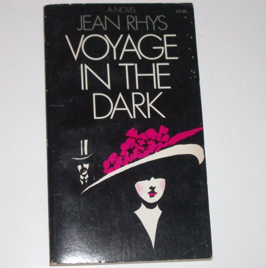 Voyage in the Dark by JEAN RHYS Romance 1982