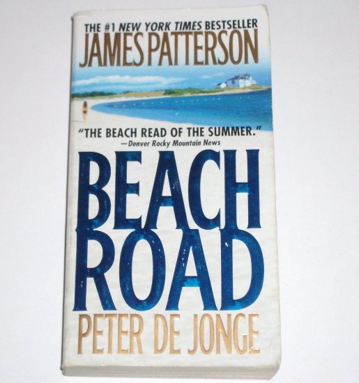 Beach Road by James Patterson Legal Thriller 2006