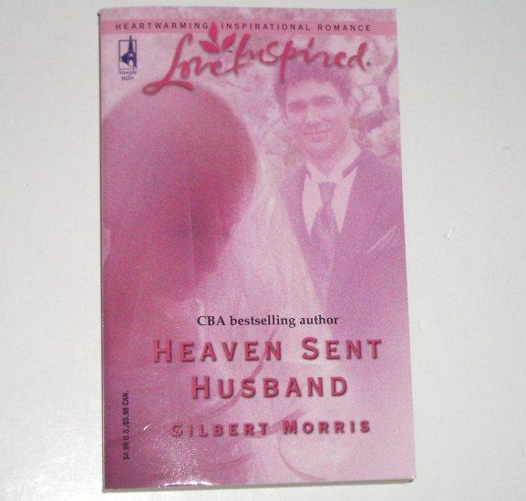 Heaven Sent Husband by GILBERT MORRIS Love Inspired Christian Romance 2005