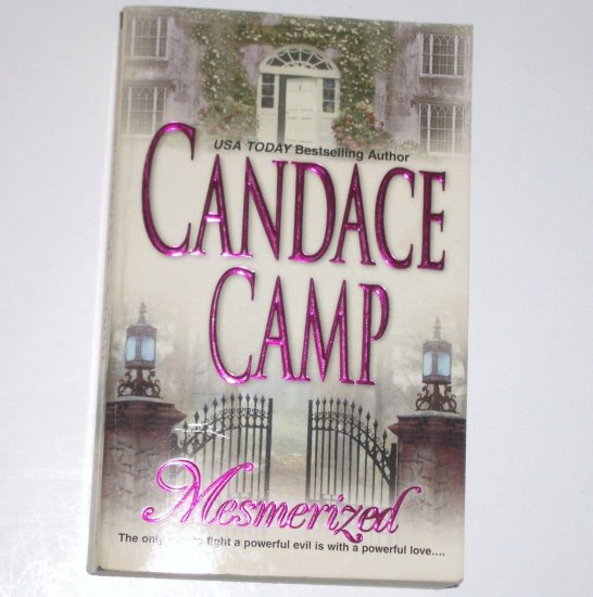 Mesmerized by Candace Camp ~ Historical English Victorian Romance 2003