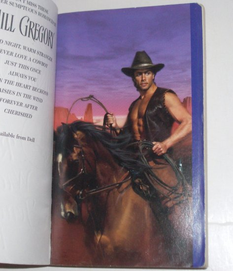 Rough Wrangler, Tender Kisses by Jill Gregory Historical Western Romance 2004