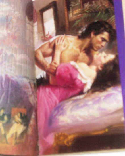 Thunder and Roses by MARY JO PUTNEY Historical Regency Romance 1993 Fallen Angels Series