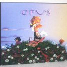 OPUS 25 Years Of His Sunday Best Berkeley Breathed Hardcover 2004