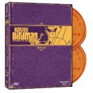 Harvey Birdman, Attorney at Law: Vol. 1 DVD