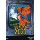 Sealab 2021 - Season 1 DVD