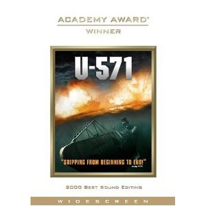 U-571 DVD - Wide Screen Edition (Collector's Edition)